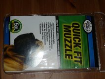four paws quick fit muzzle XL in Fort Bragg, North Carolina