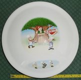 REDUCED Keebler Covered Pie Stoneware Dish in Sandwich, Illinois