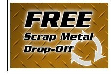 Free Scrap Appliance Removal - Washers Dryers etc in Camp Lejeune, North Carolina